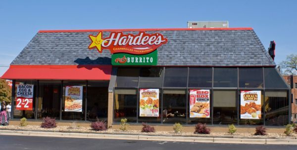 Hardees Hours