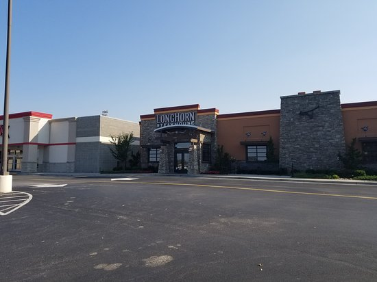 Longhorn Steakhouse Hours of operation