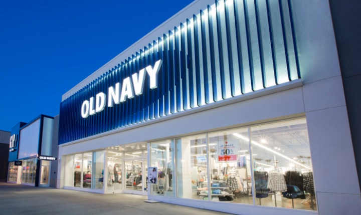 Old Navy Locations