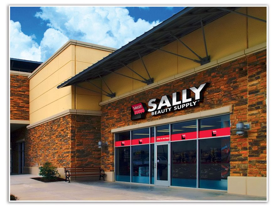 Sally Beauty Supply Locations