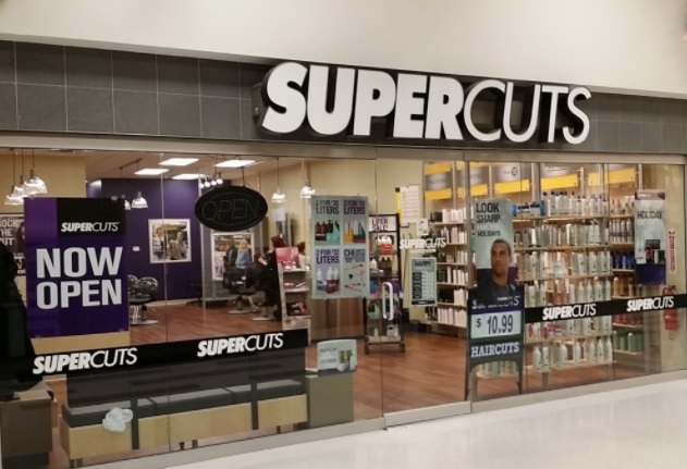 Supercuts Business Hours