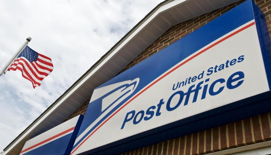 USPS Business Hours