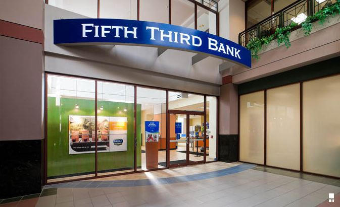 Fifth Third Bank wallpaper