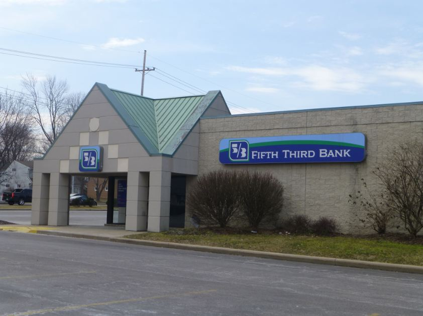 Fifth Third Bank pic