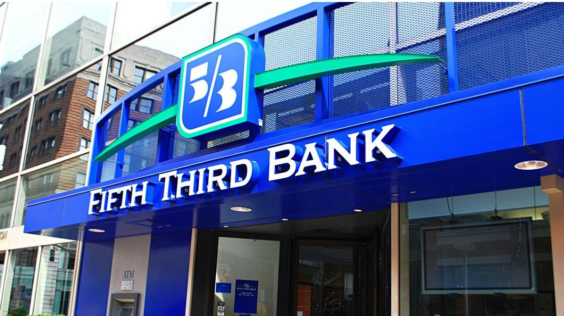 Fifth Third Bank photo