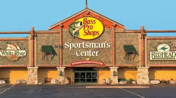 bass pro shop hd image