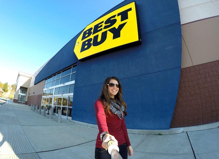 best buy store hd photo
