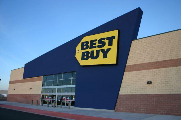 best buy store photos