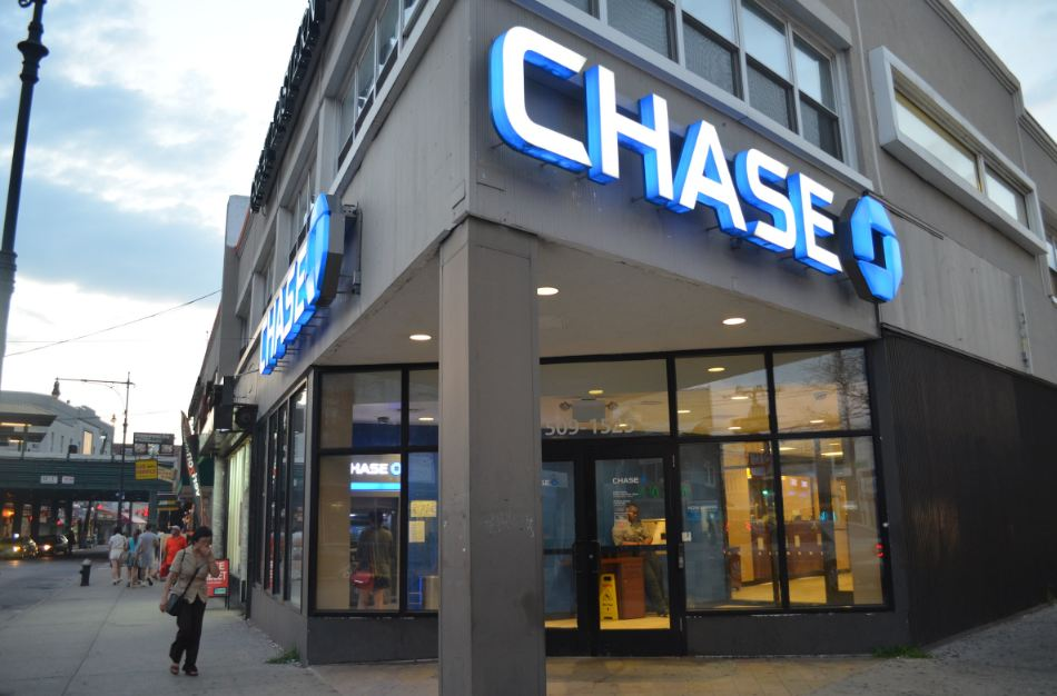 Chase Bank pic