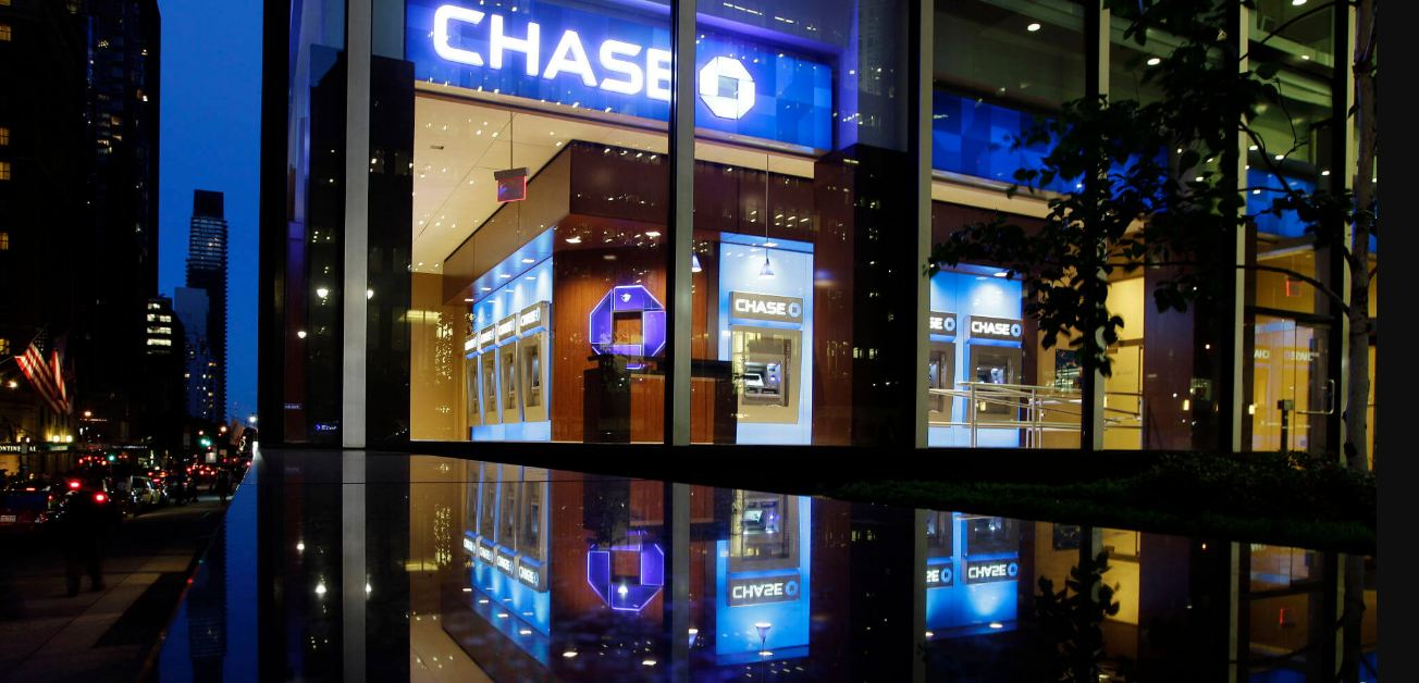 Chase Bank pictures