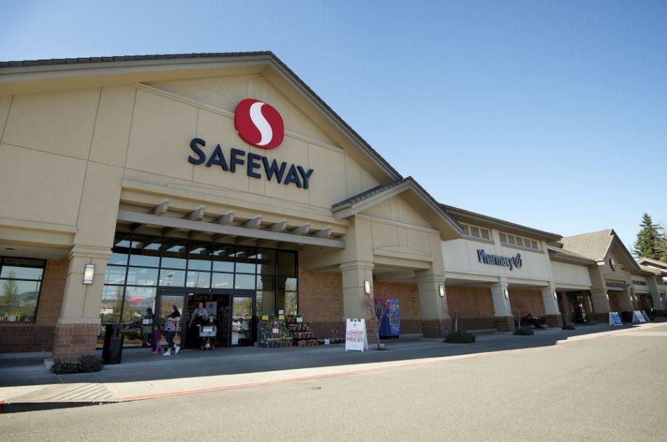 safeway pharmacy store image