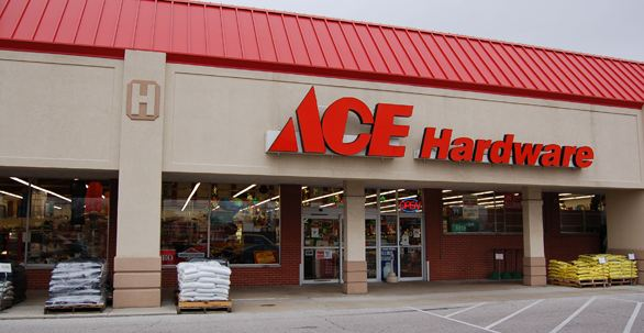 ACE Hardware Store hd image