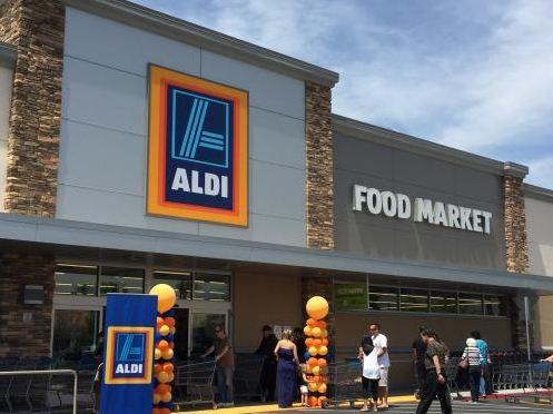ALDI Grocery photos