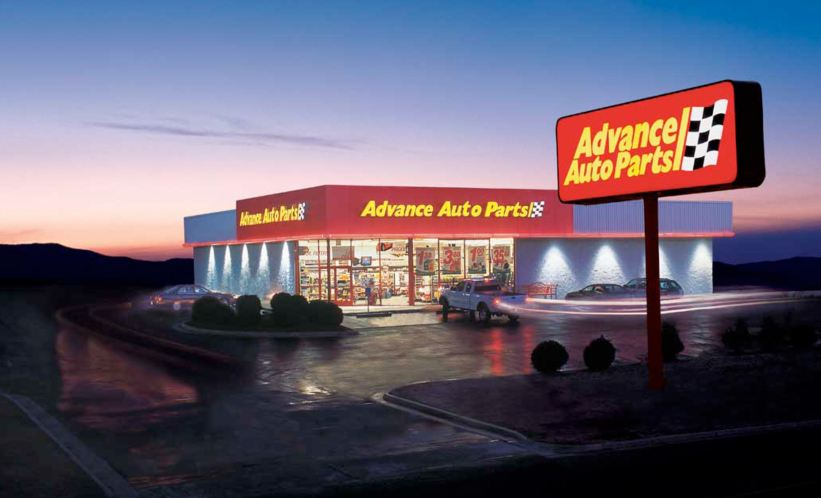 Advance Auto Parts Store Hours Location Near Me