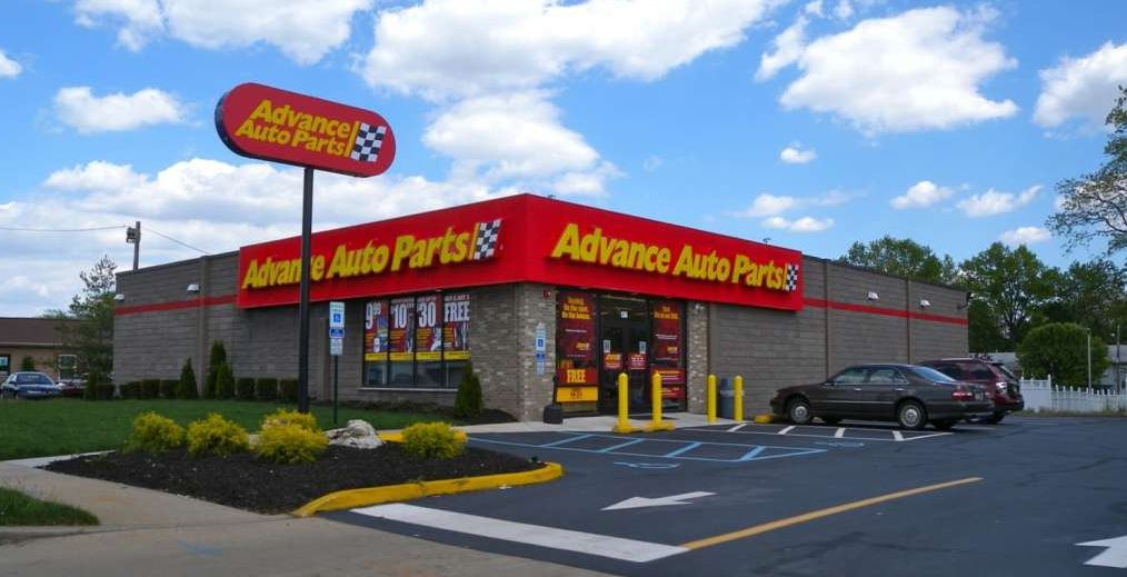 Advance Auto Parts Store hd pic