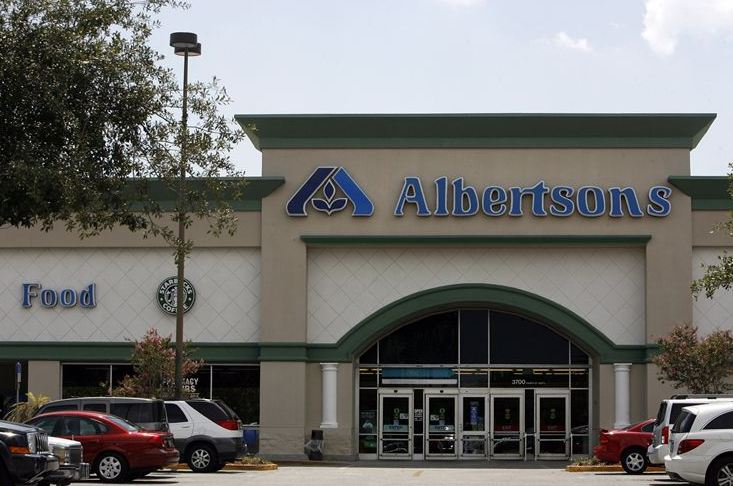 Albertsons Store photo