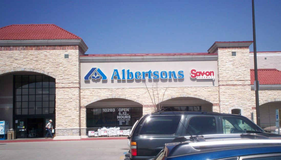 Albertsons Store photos