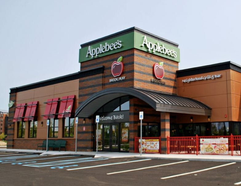Applebee's store hd image