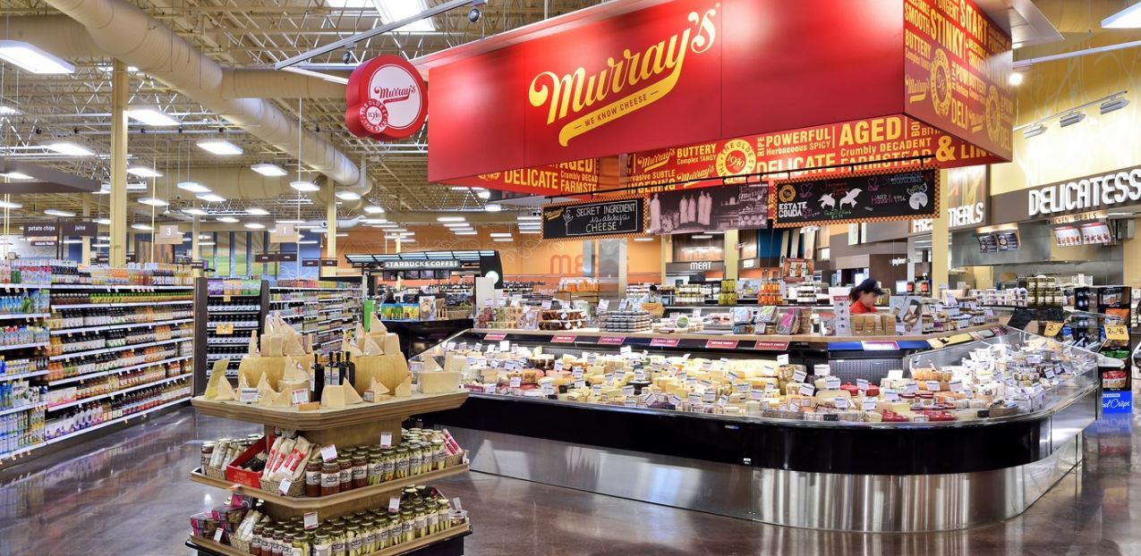 fred meyer store image