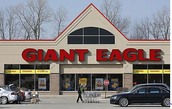 Giant Eagle hd pic
