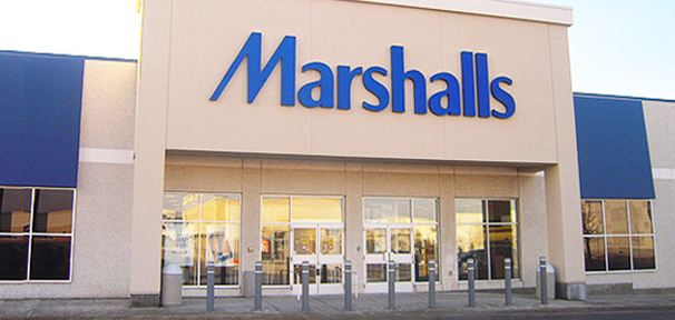 Marshalls store hd pic