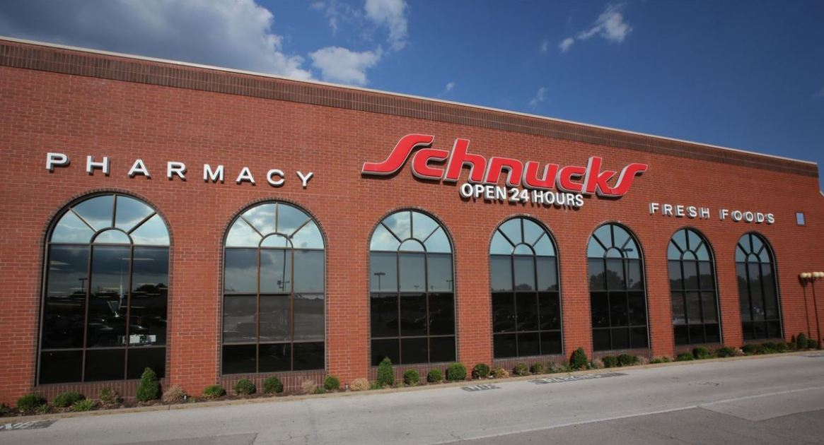 Schnucks store photo