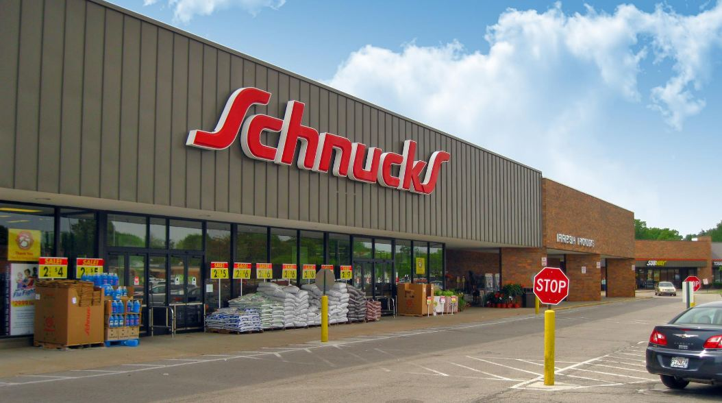 Schnucks wallpapers