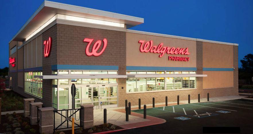 Walgreens store pics