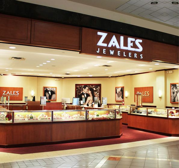 Zales store images