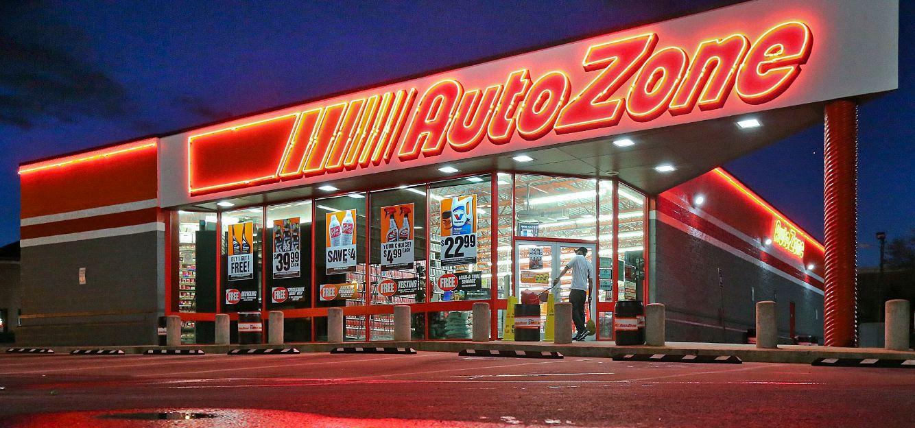 autozone store photos