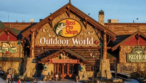 bass pro shop hd image