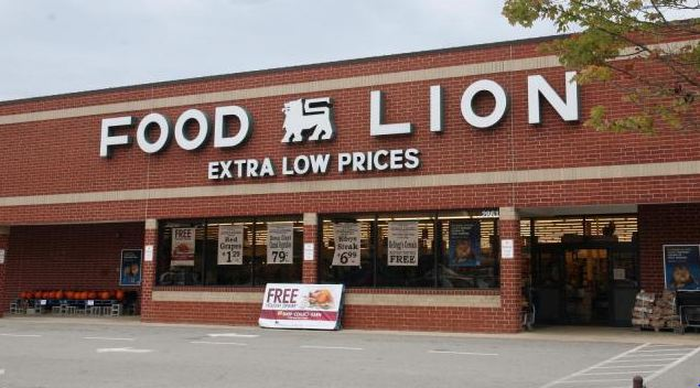 food line store pics