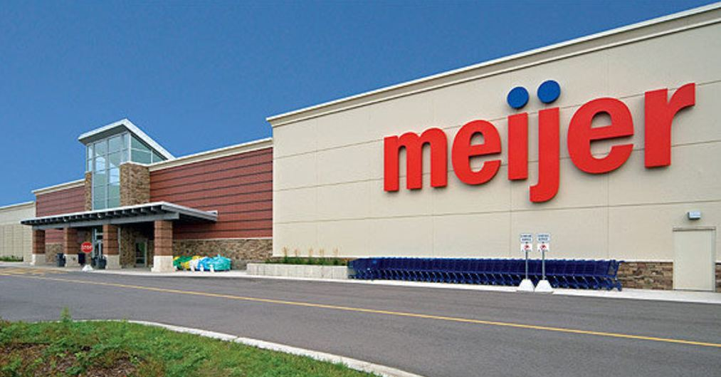meijer store photo