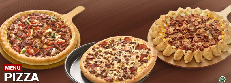pizza hut menu image