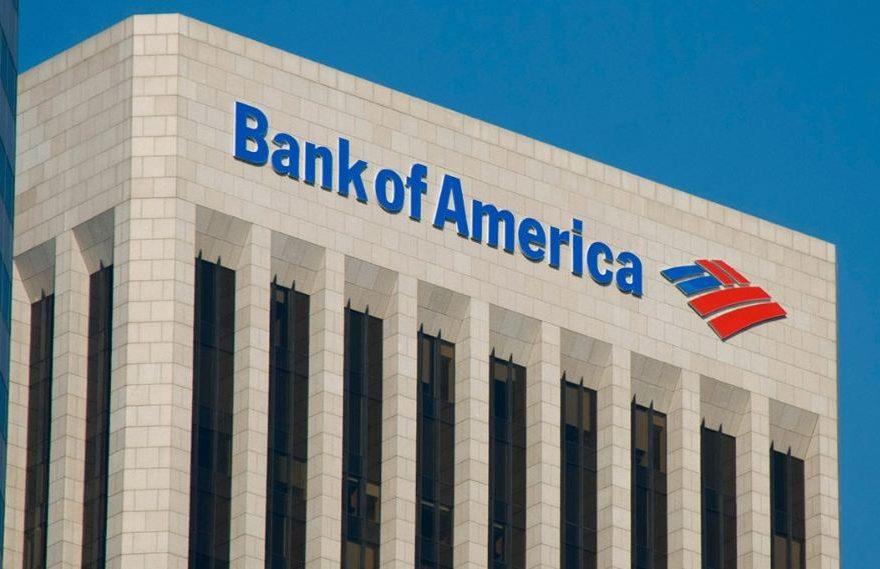 Bank of America photo