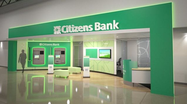 Citizen Bank  pics