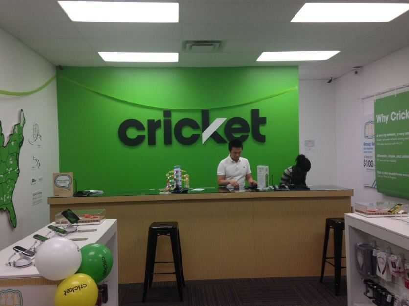 Cricket Wireless store image