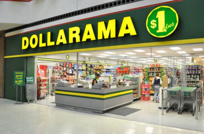 Dollar Store photo
