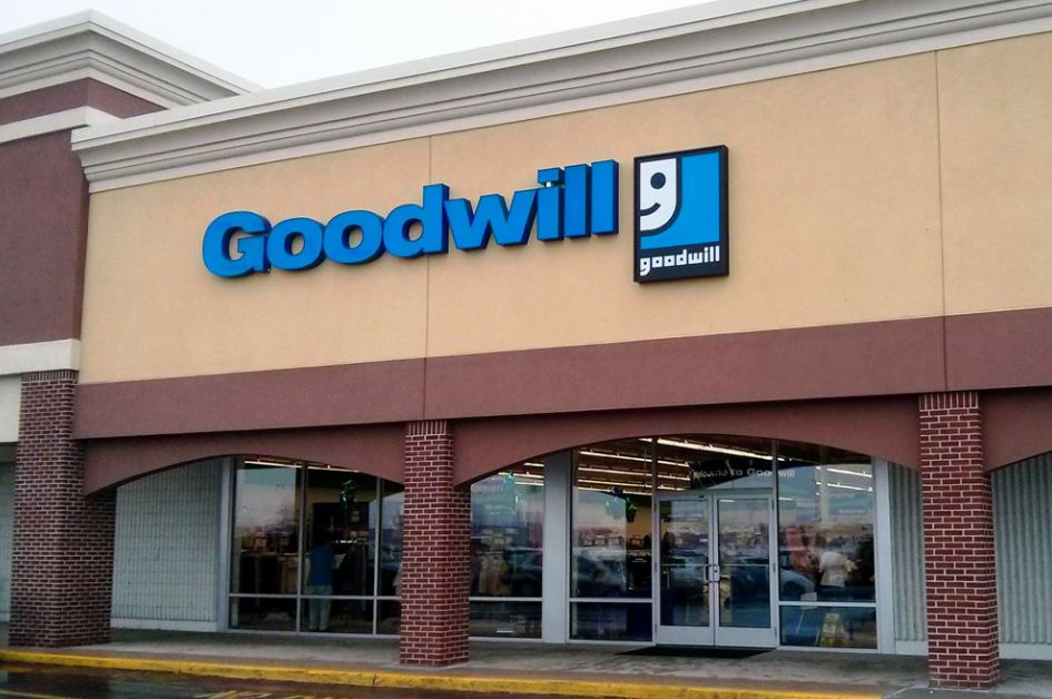 Goodwill Hours images