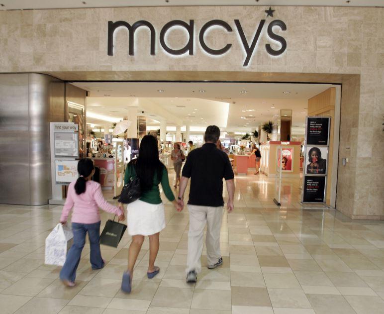 Macy's store hd image