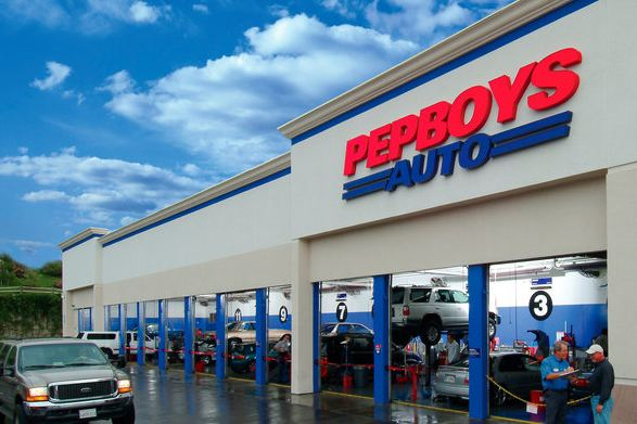 Pep Boys Hours Of Operation image