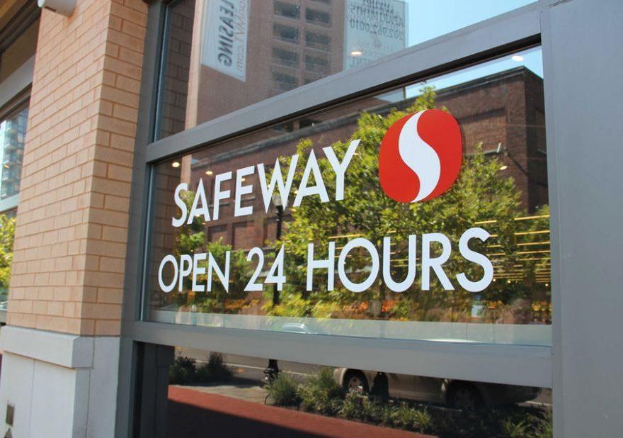 Safeway Hours photo
