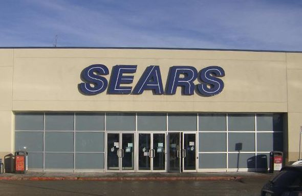 Sears store photo