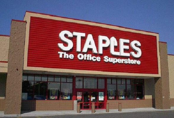 Staples Hours photos