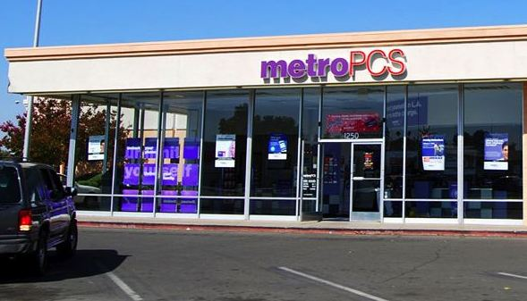 The Metro PCS photo