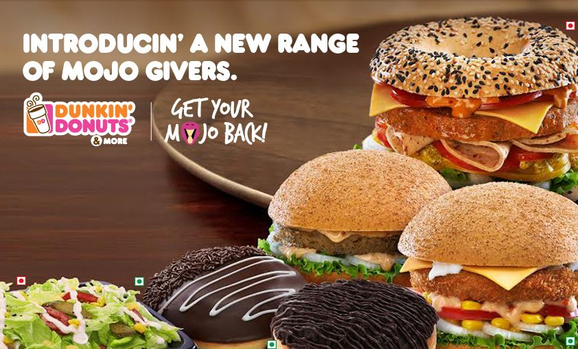 dunkin donuts menu images