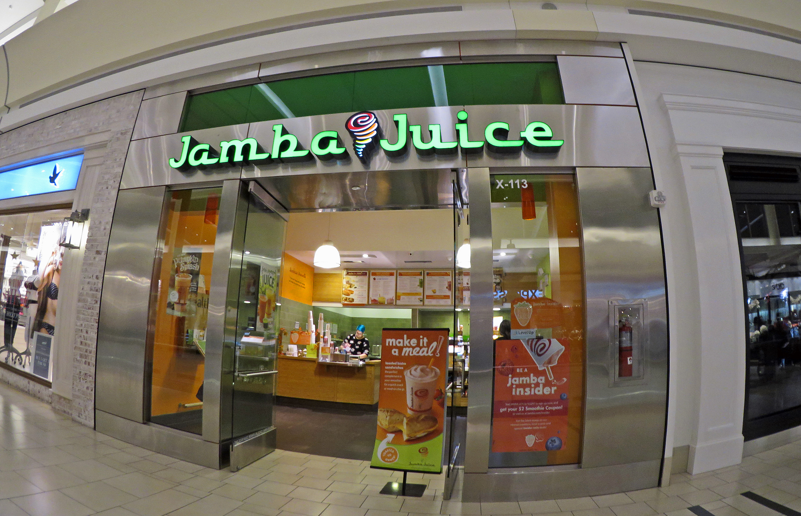 Jamba Juice Hours Of Operation
