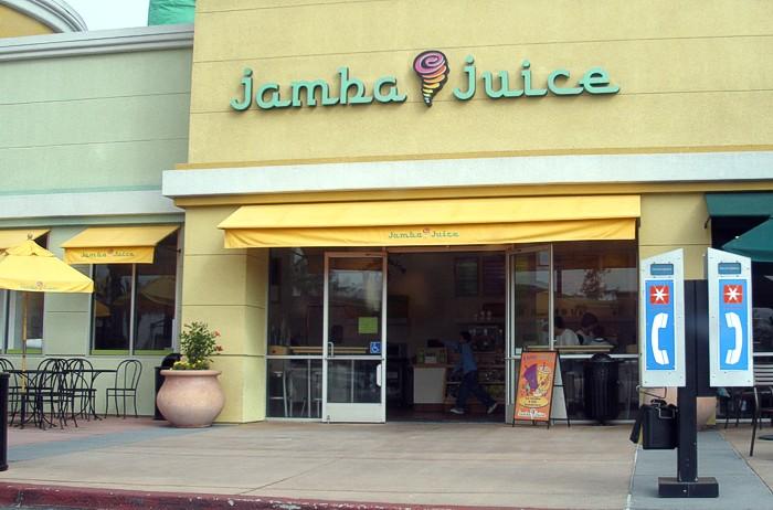 Jamba Juice Hours Today