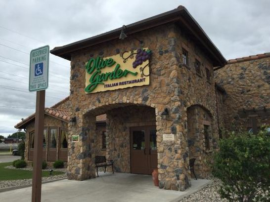 Olive Garden Hours Of Operation Its Locations Near Me
