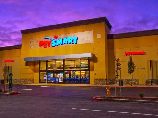 Petsmart Hours store images
